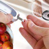 Принцип харчування для діабетиків легкої форми
