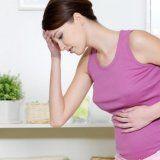 Ознаки та симптоми токсикозу у жінки