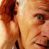 Ознаки порушення слуху у людини
