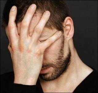 Ознаки простатиту у чоловіків