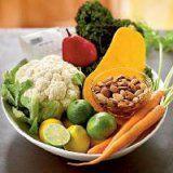 Продукти харчування для поліпшення імунітету