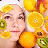 Продукти харчування для здорової шкіри