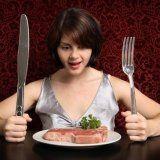 Продукти які допомагають зменшити апетит