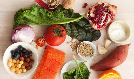 Продукти знижують холестерин в крові