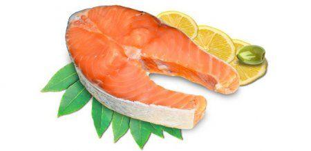 Продукти, що знижують рівень холестерину в крові