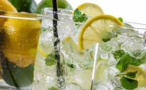 Прохолодні напої - що можна приготувати вдома