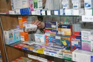 Противірусні препарати дітям до року