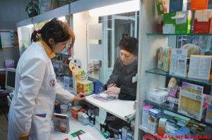Противірусні препарати при застуді