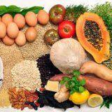 Раціональне харчування покращує здоров'я людини