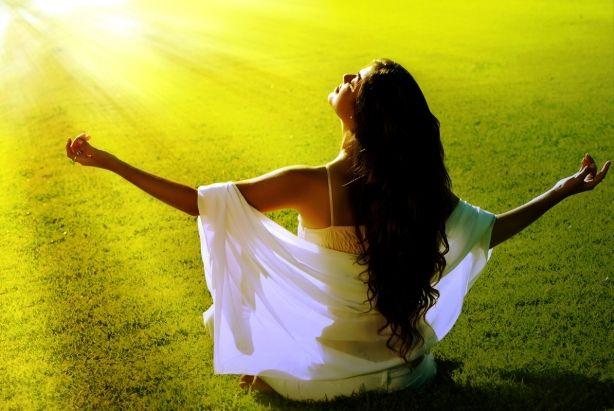 Раджа йога - практика совершенствования духа