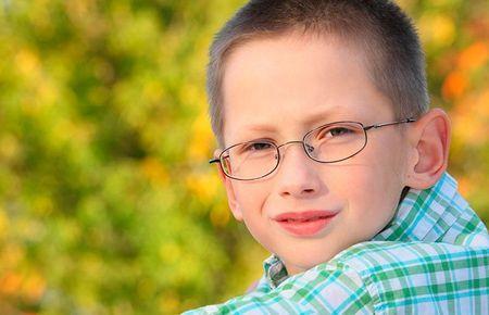 Розвиток дітей з порушенням зору