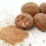 Рецепты лечения мускатным орехом