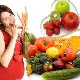 Режим харчування під час вагітності