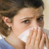 Риносинусит запалення слизової носа
