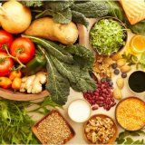 Роль харчових волокон у харчуванні