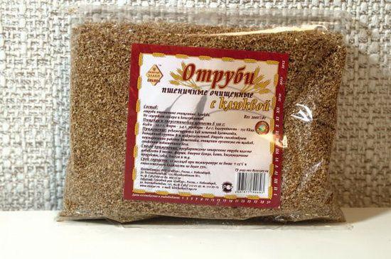 Житні, лляні, рисові і інші висівки: користь і шкода для організму