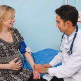 Найнебезпечніші хвороби при вагітності