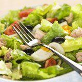Найкорисніші салати для здоров'я людини