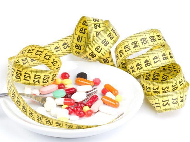 Сенаде для схуднення