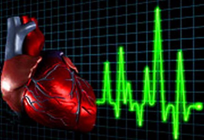 Серцебиття тиск у грудях нестача повітря