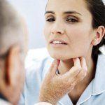 Щитовидна залоза гіпертиреоз лікування
