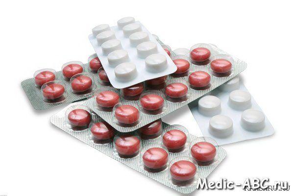 Симптоми і лікування молочниці
