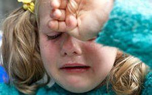 Симптоми і причини струсу мозку у дітей