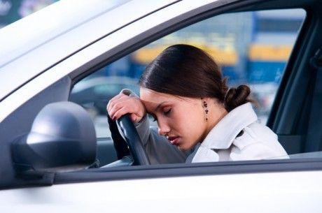 Синдром хронічної втоми або підвищена кислотність крові