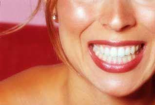 Казка про білих сліпучих зубах