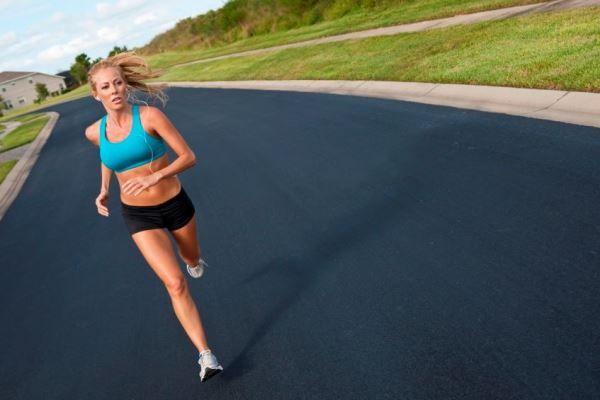 Скільки калорій спалюється при бігу? Як правильно бігати: поради