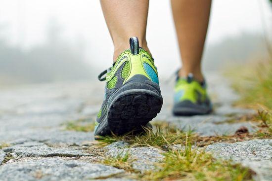 Скільки спалюється калорій при ходьбі: рівень енерговитрат і способи їх збільшити