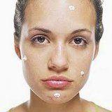Скраби з солі для проблемної шкіри