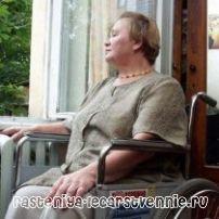 Соціальна реабілітація інвалідів