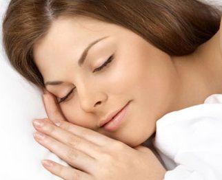 Сон для схуднення, як схуднути уві сні?