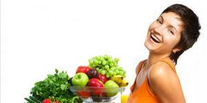Поради вегетаріанцям