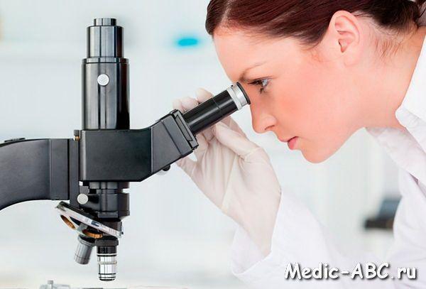 Сучасні підходи до лікування грибкових інфекцій