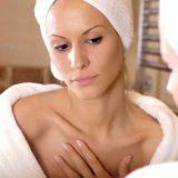 Способи догляду за шкірою шиї
