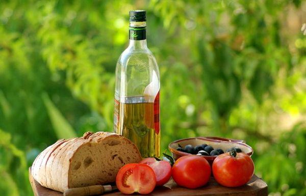 Середземноморська дієта: рецепти для швидкого схуднення