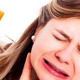 Засоби для лікування чутливості зубів