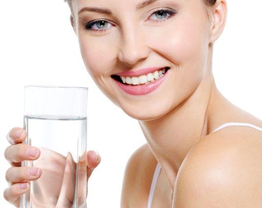 Структурована вода: корисні властивості