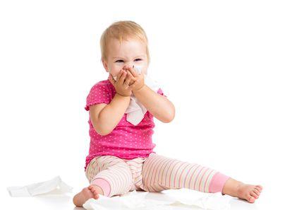 Судоми у дитини - чи варто звертатися до невролога?
