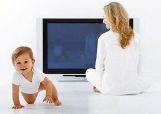 Телевізор як шкідлива звичка