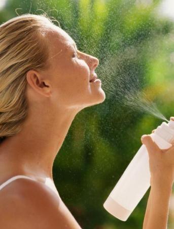 Термальна вода. Властивості термальної води для особи