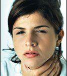 Тонзиліт лікування народними засобами