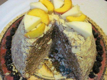 Торт для сироїдів