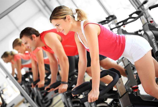 Тренування для спалювання жиру. Програма тренувань для спалювання жиру за рівнями