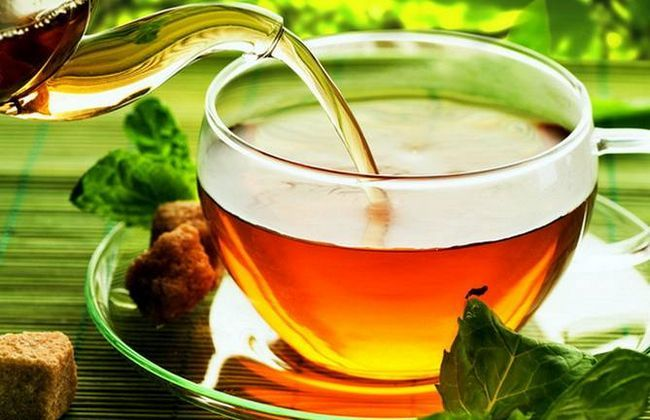 чай Турбослім
