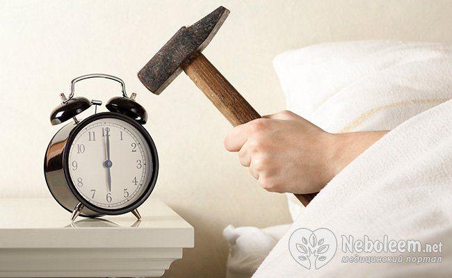 Секрет в будильнике