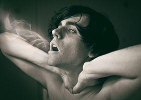 приступ задухи