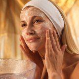 Догляд за шкірою обличчя після вагітності